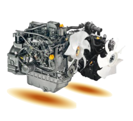 Engine Japanese Tech image sold by Ranko Equipment