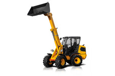 View products in the Telescopic Wheel Loaders category