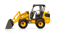 More about the 'VF1.63C Wheel Loader' product