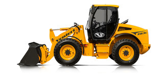 More about the 'VF7.63C Wheel Loader' product