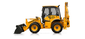More about the 'VF8.23F Backhoe' product