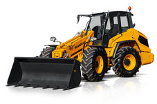 More about the 'VF8.63TL Telescopic Wheel Loader' product