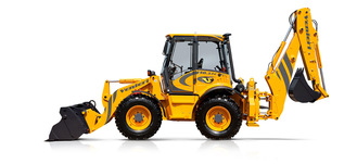 More about the 'VF10.33C Backhoe' product