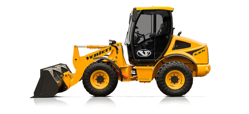 VF5.63C Wheel Loader